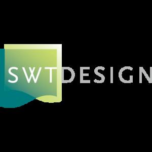 Redesigned SWT Design Logo