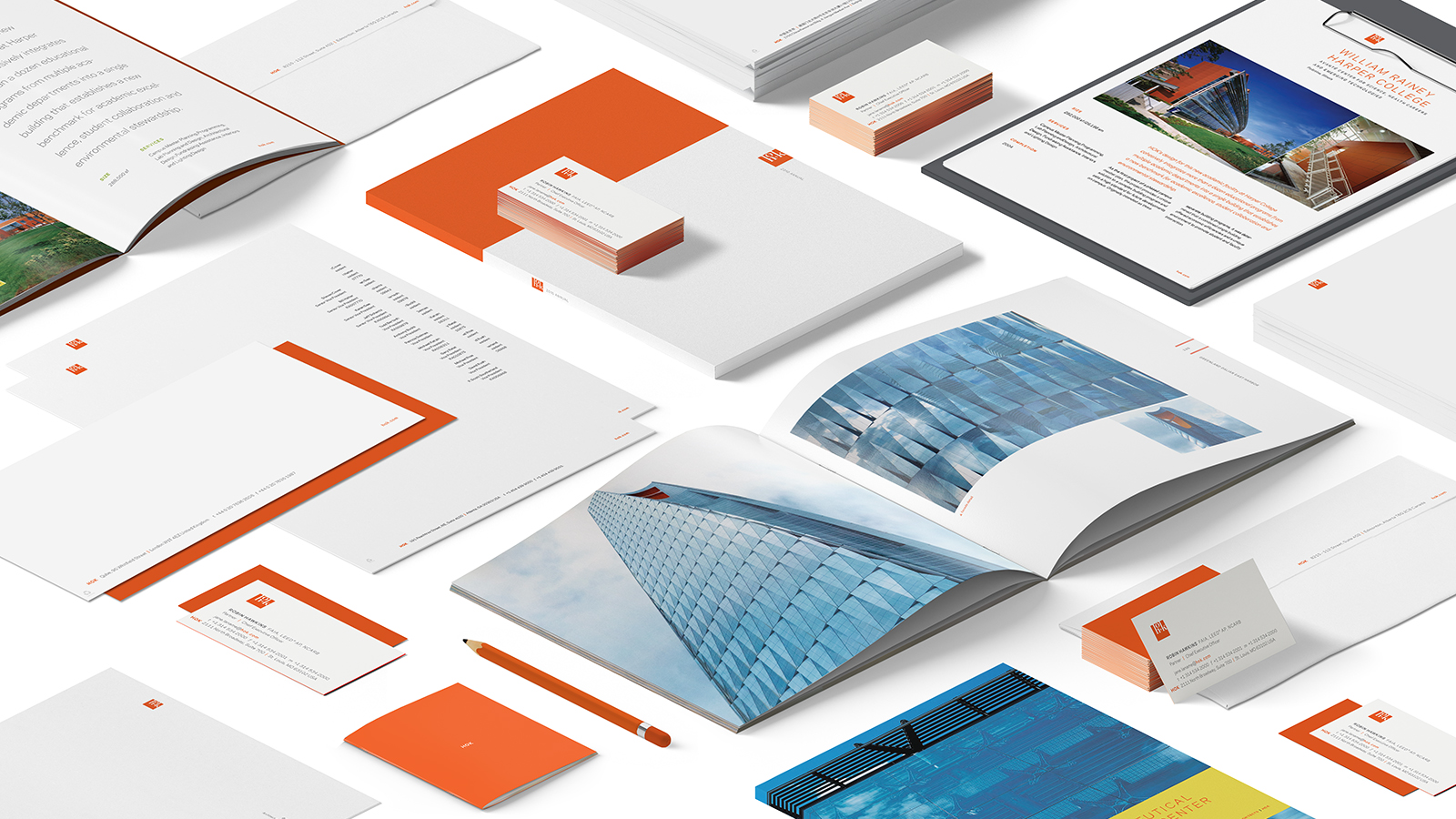 HOK – Branding and Website by TOKY