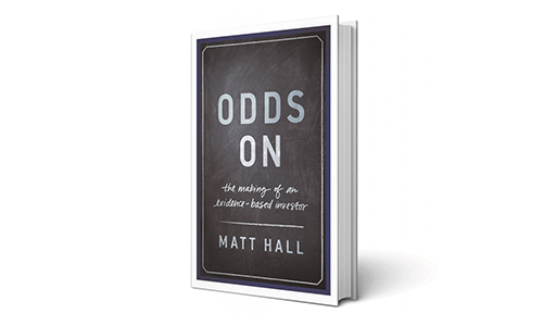 """Odds On"" by Matt Hall"