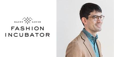 Saint Louis Fashion Incubator Eric Johnson