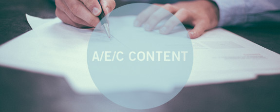 AEC Blog Post Types