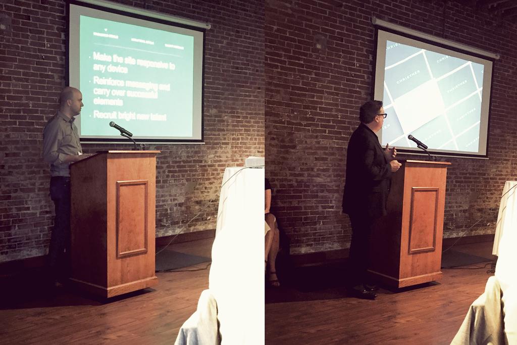TOKY's Christner Presentation