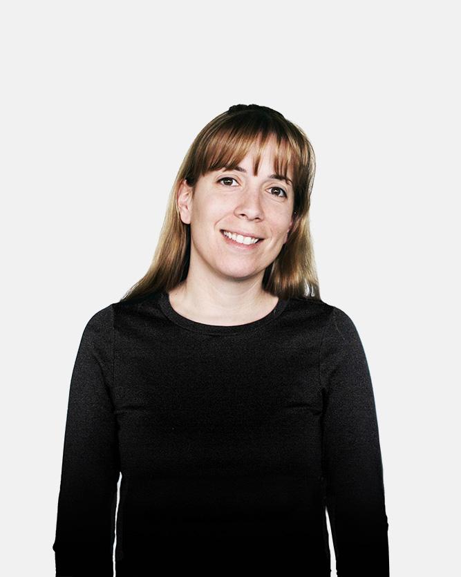 Photo of Melissa Allen