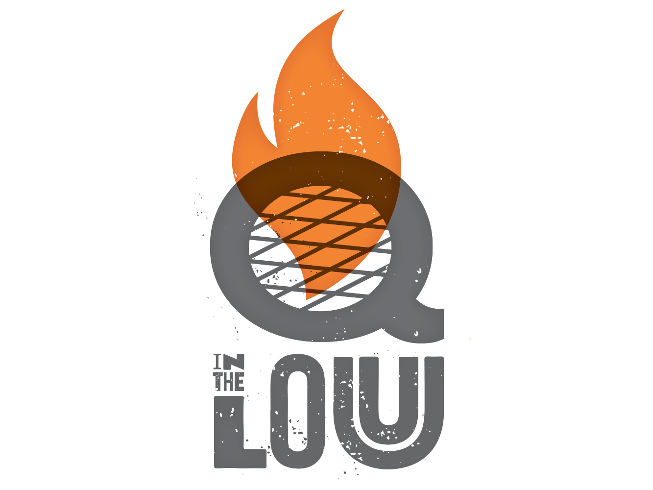 Q in the Lou Brand Identity