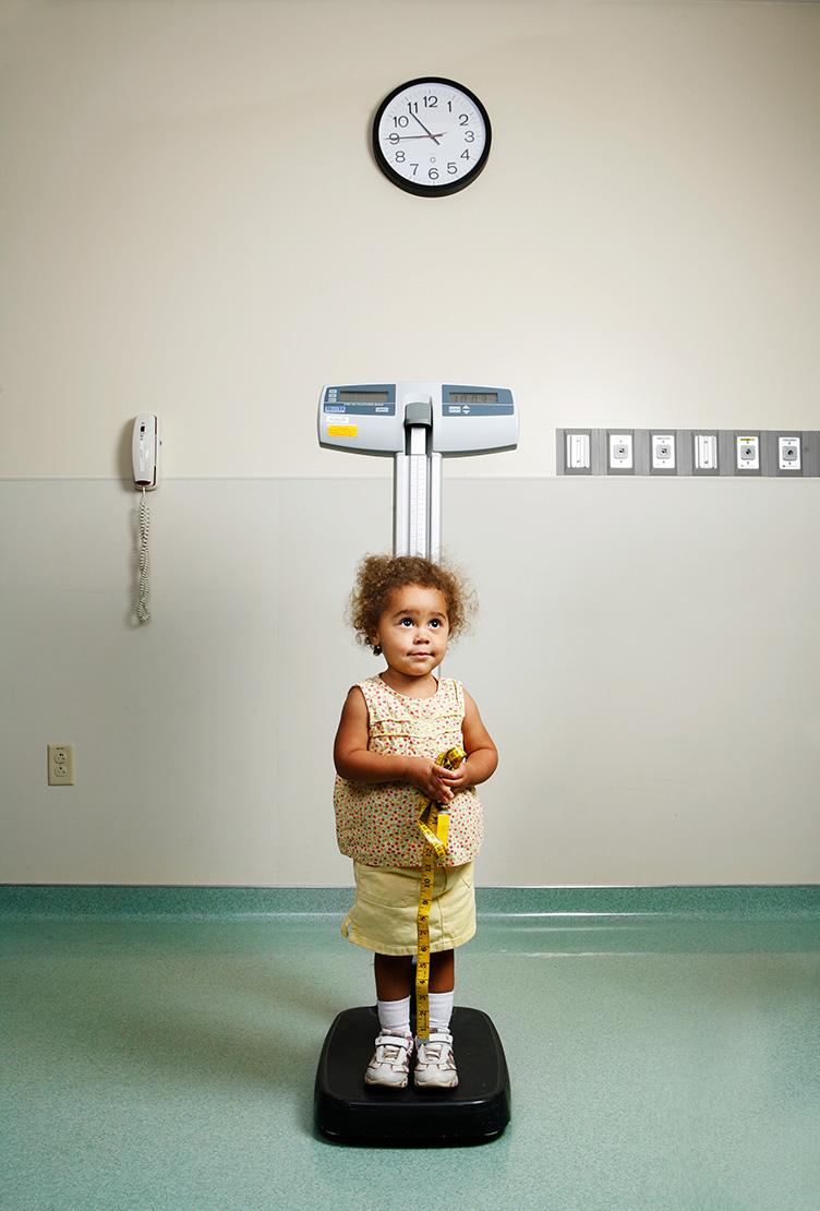 Health & Wellness Expertise Photo
