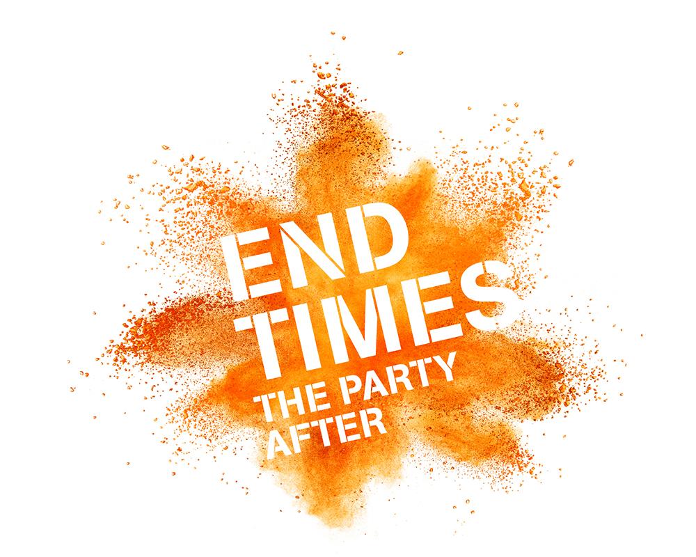 End Times Logo