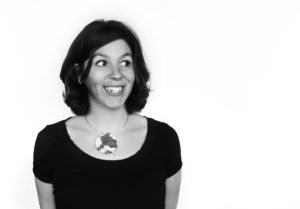 Katy Fischer, Creative Director at TOKY