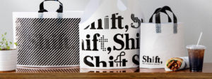 Shift Bags