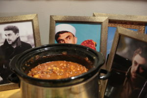 A Chili Story – TOKY Chili Cook-Off