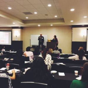 Culture Matters Presentation at SMPS New York