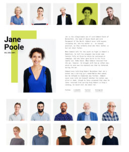 RNL Employee Profiles