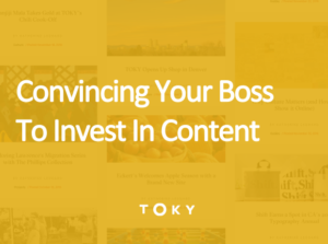 SMPS Webinar: Convincing Your Boss to Invest in Content