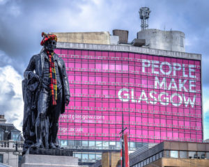Glasgow City Branding