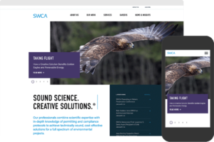 SWCA Home Page