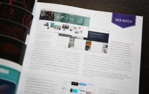 Jacob Lawrence Site Communication Arts Webwatch