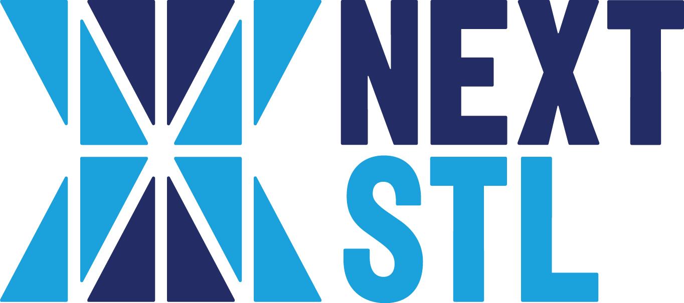 NEXT STL Logo