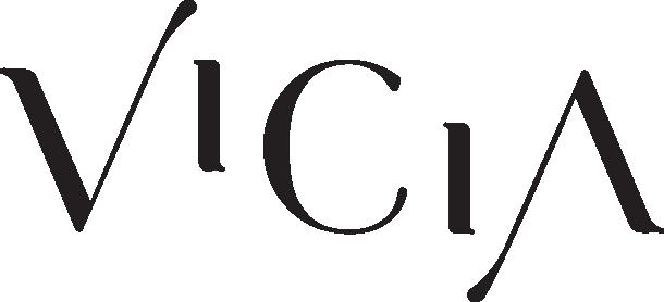 Vicia Logo