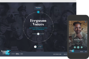 Ferguson Voices AIGA