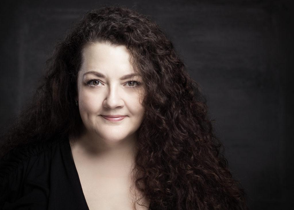 Susan Bennett, St. Louis Design Week speaker