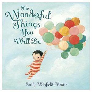 children's book illustrations Wonderful Things
