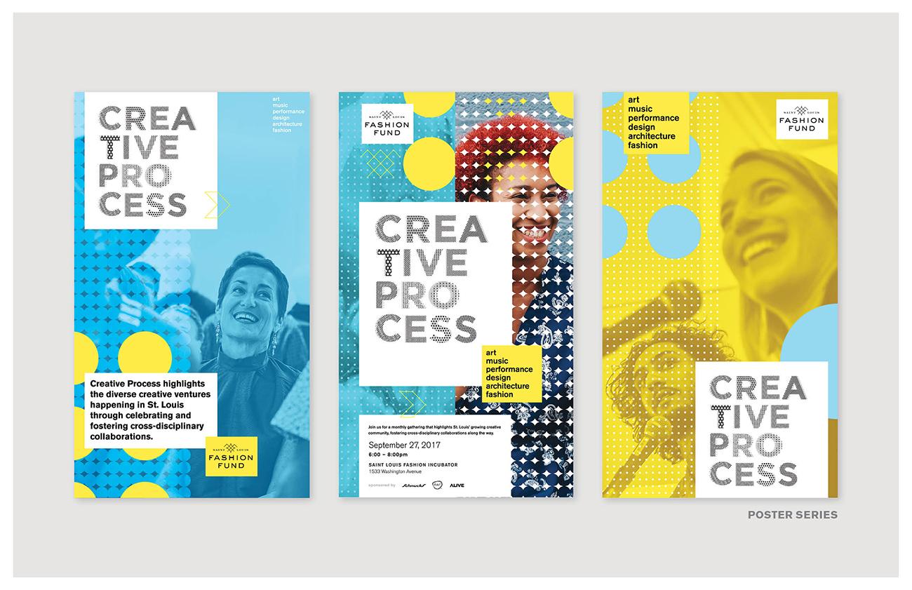 Creative Process AIGA