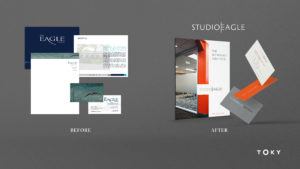 Studio Eagle SMPS