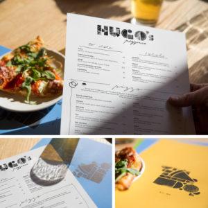 Hugo's AIGA
