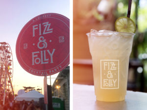 Fizz & Folly Graphis