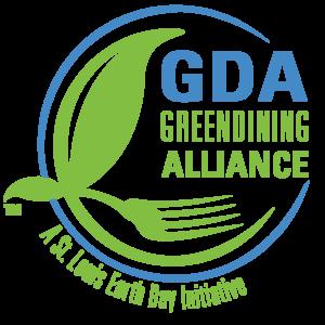Green Dining Alliance Firecracker