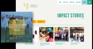 LAF Impact Stories