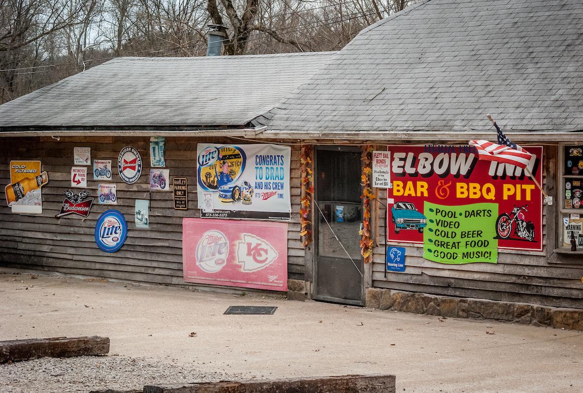 Elbow Inn