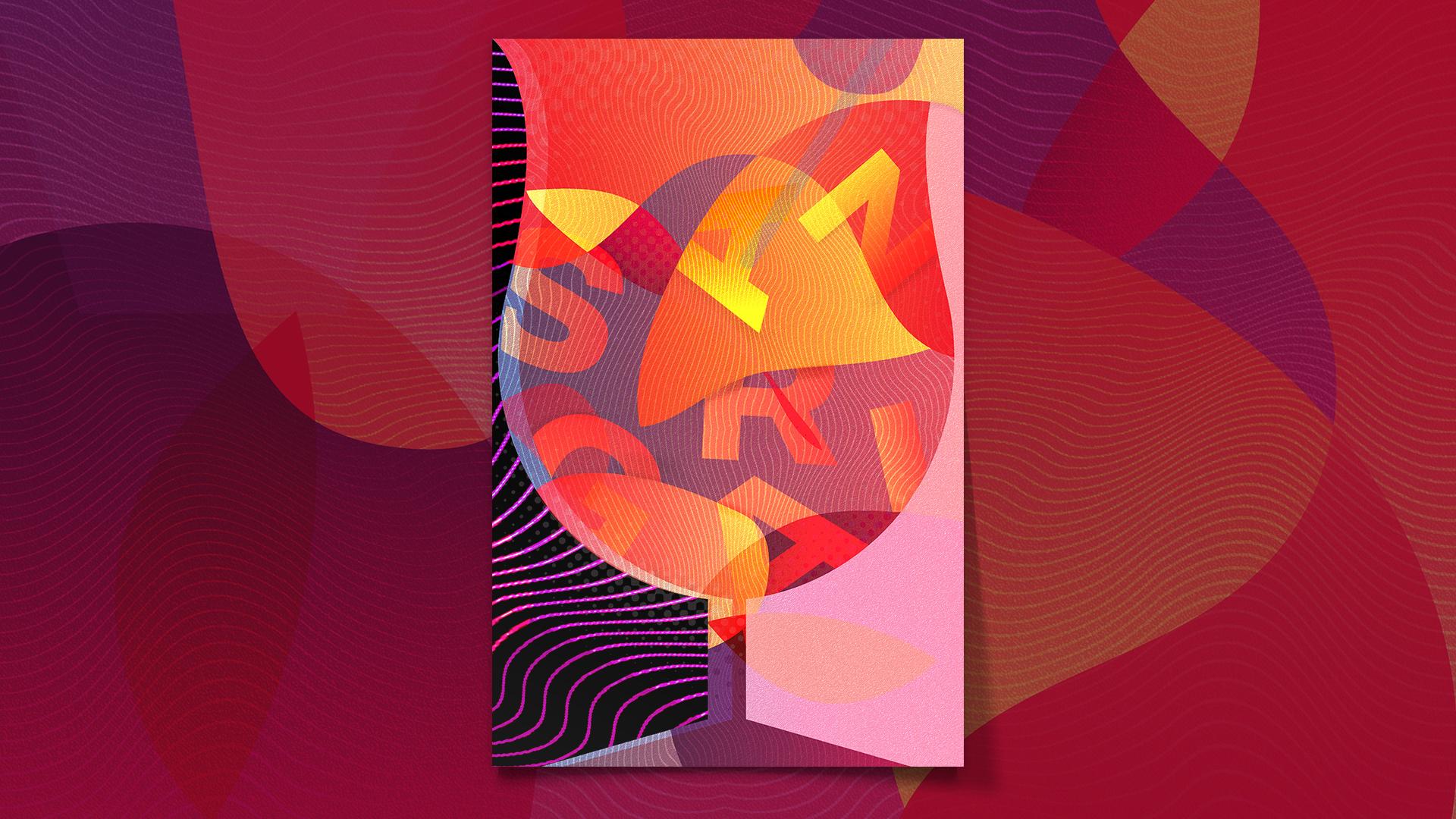 Sangria Poster Irina