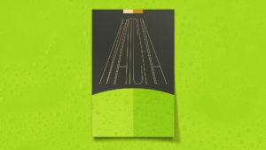 Drink Poster: Matcha