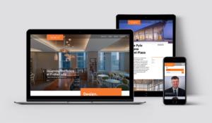 ENV Website
