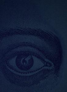 Eyeball detail