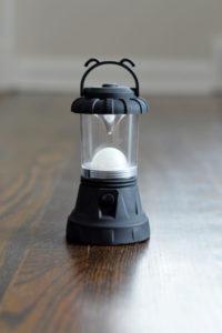 Dan's Lantern
