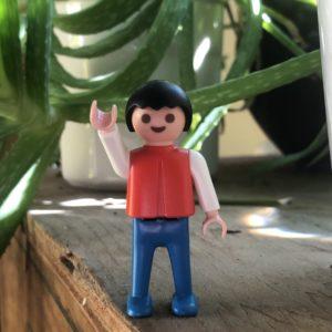 Katherine's Playmobil