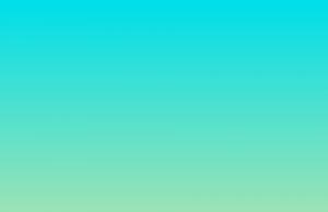 Sjögren's Foundation blue-green gradient