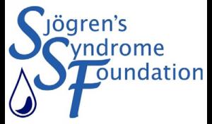 Sjögren's Foundation old logo