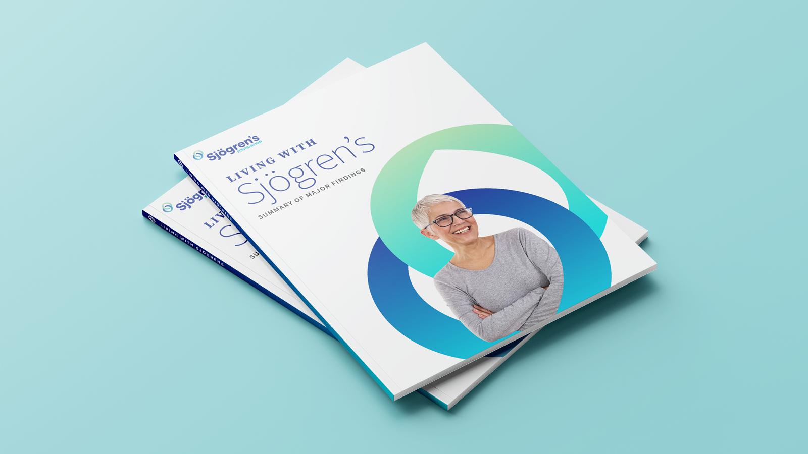 Sjögren's Foundation report