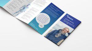 Sjögren's Foundation brochure