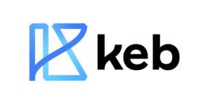 KEB Brand Identity