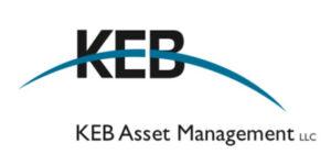 KEB old logo