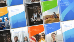 KEB branded proposal covers