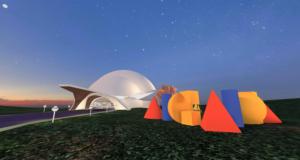 Screenshot of AIGA STL Virtual Design Show