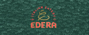Edera Ivy and Logo